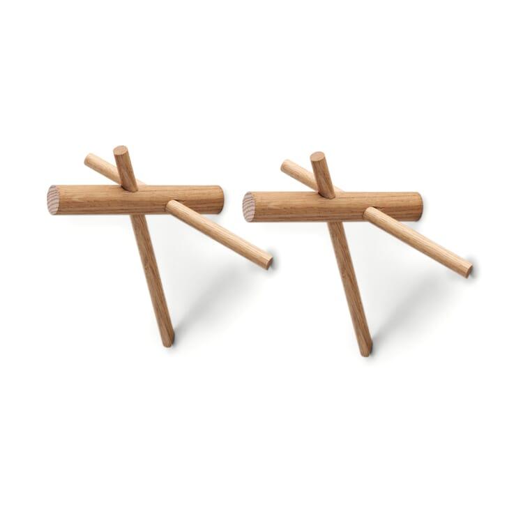 Garderobe Sticks