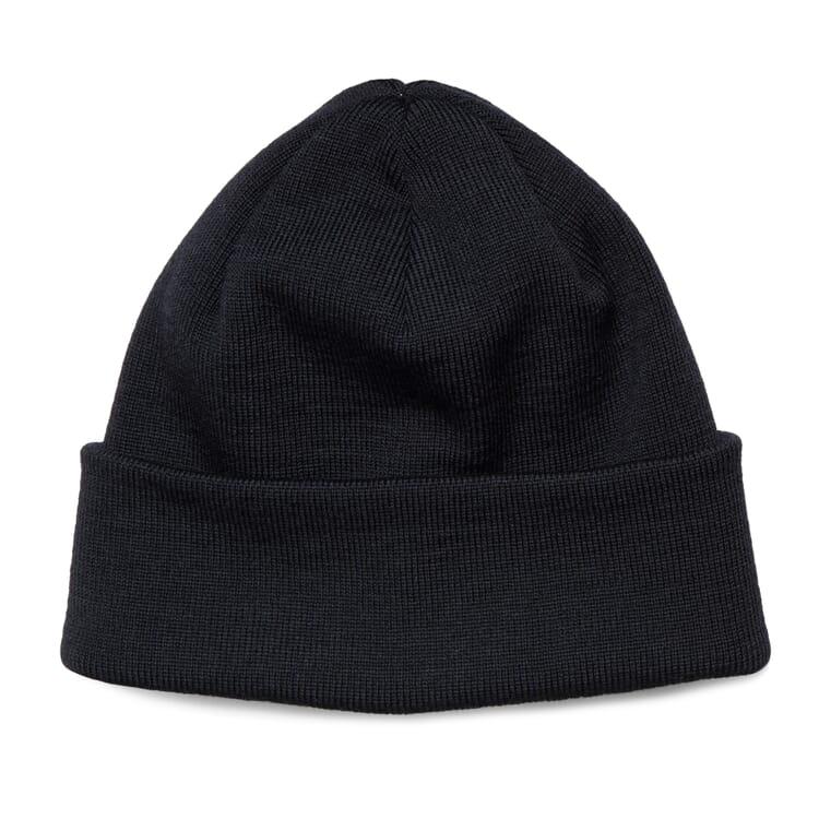 Mütze Baret, Schwarz