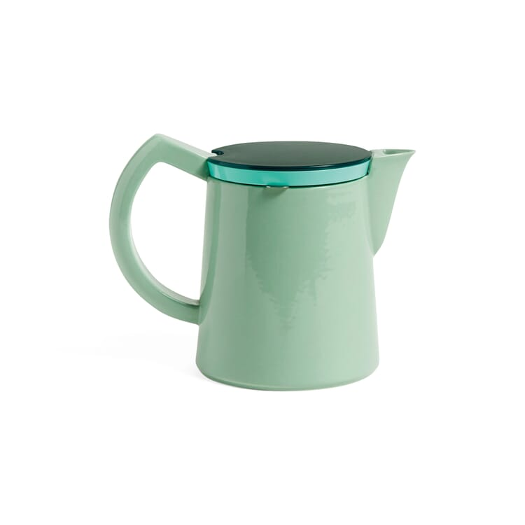 Kaffeebrüher Sowden, Mintgrün