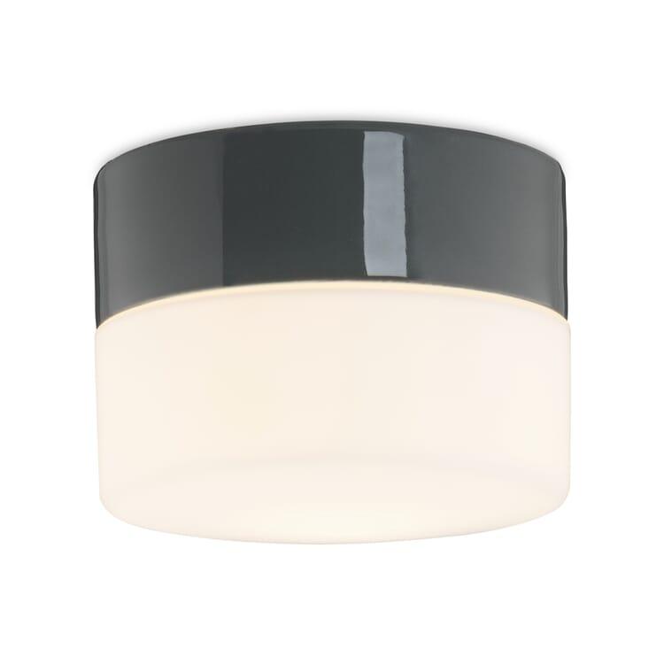 Wand- und Deckenleuchte Zylinder LED