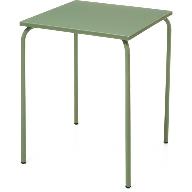 Tisch Estoril Blassgrün RAL 6021