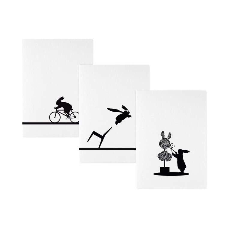 Grußkarten-Set Hammade Hammade 1