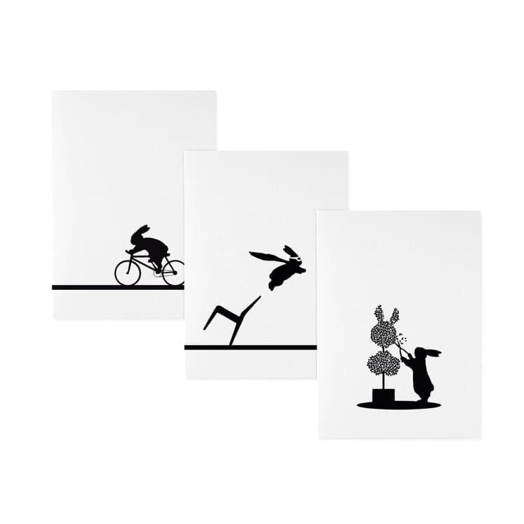 Grußkarten-Set Hammade