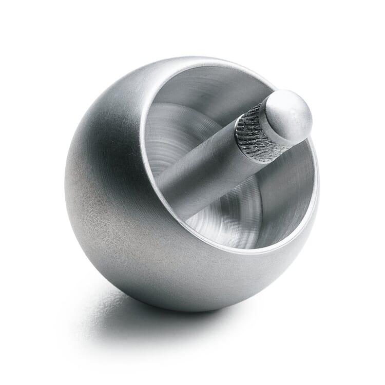 Wendekreisel Aluminium