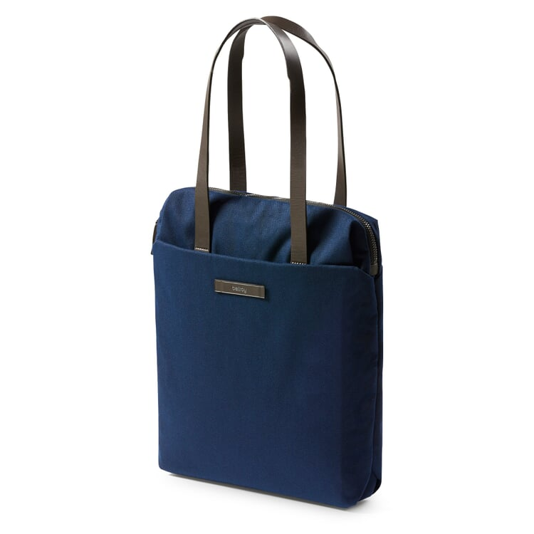Tasche Slim Work Tote Blau