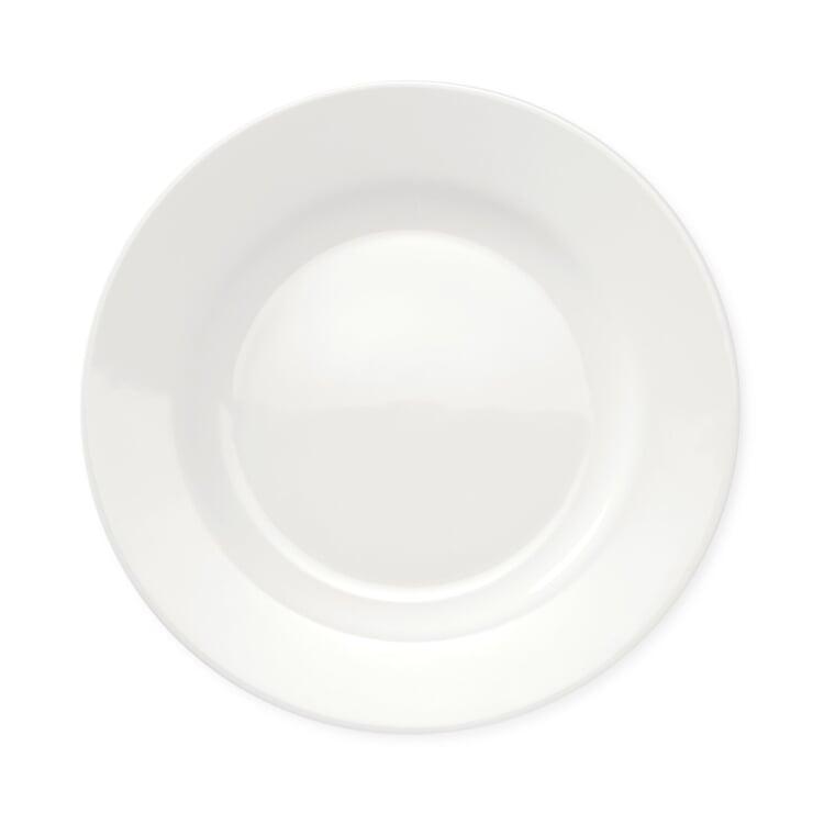 Geschirr-Serie Platebowlcup, Speiseteller
