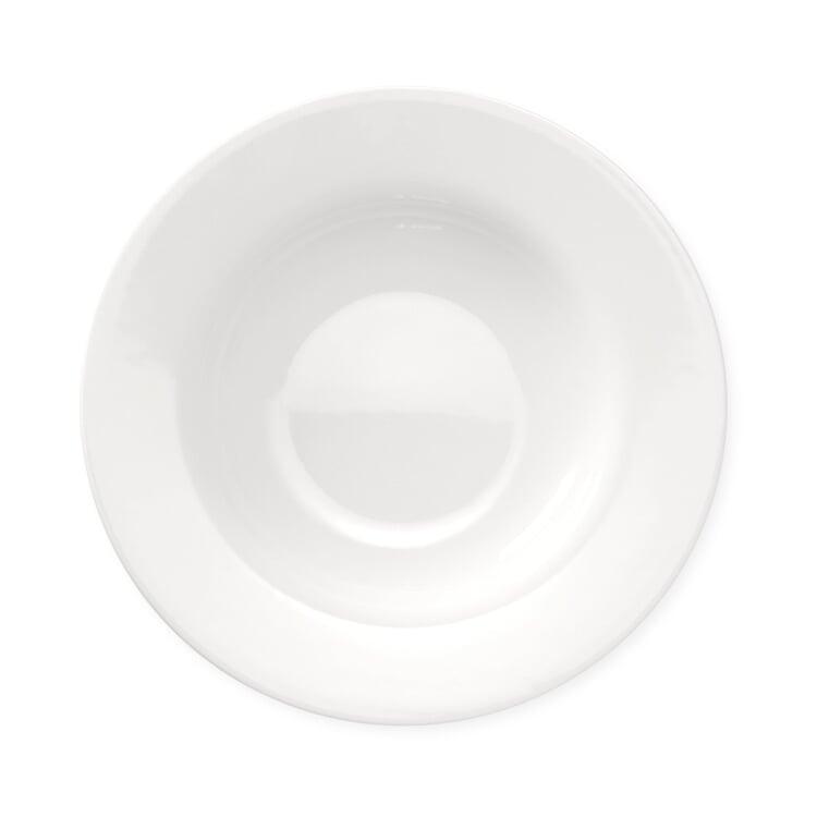 Geschirr-Serie Platebowlcup Suppenteller