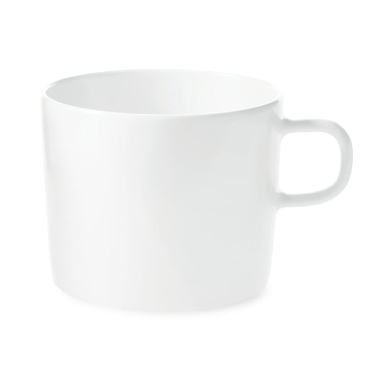 Geschirr-Serie Platebowlcup, Tee, oben