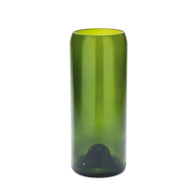 Vase Weinflasche, Groß