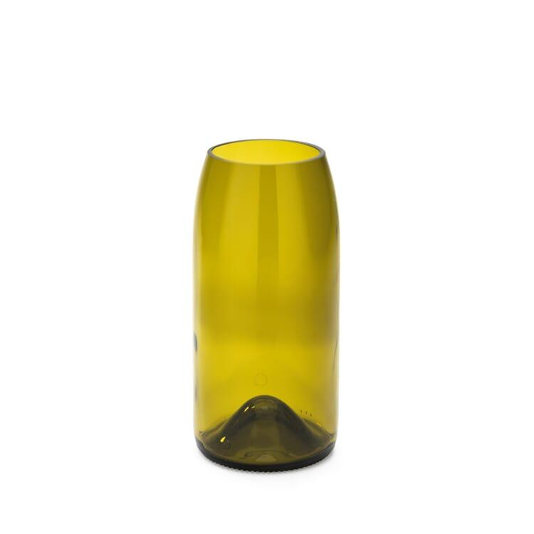 Vase Weinflasche