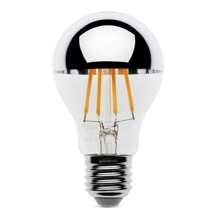 LED-Filament-Kopfspiegellampe, E27 7 W