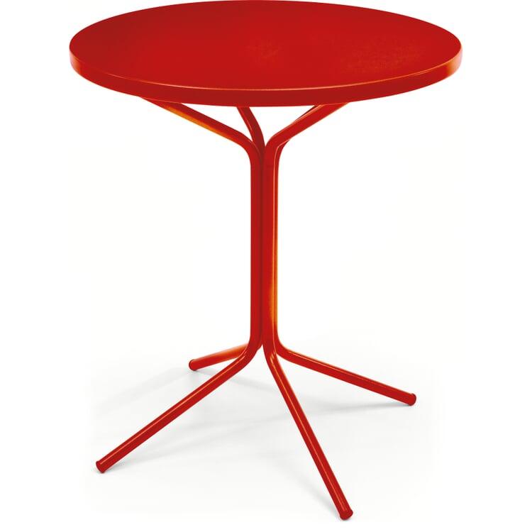 Tisch Pix Rot