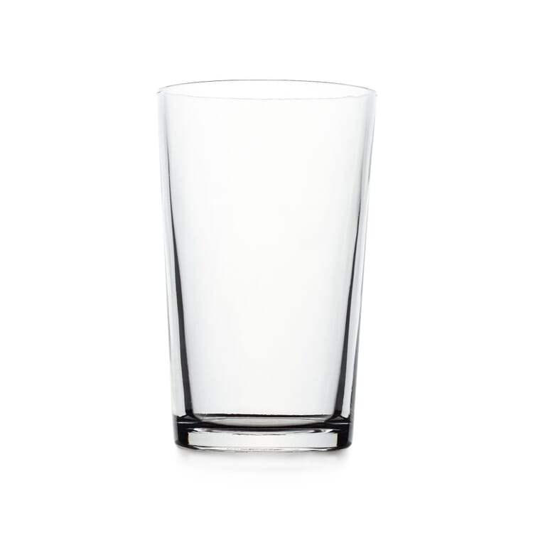 Trinkglas Jus, Groß
