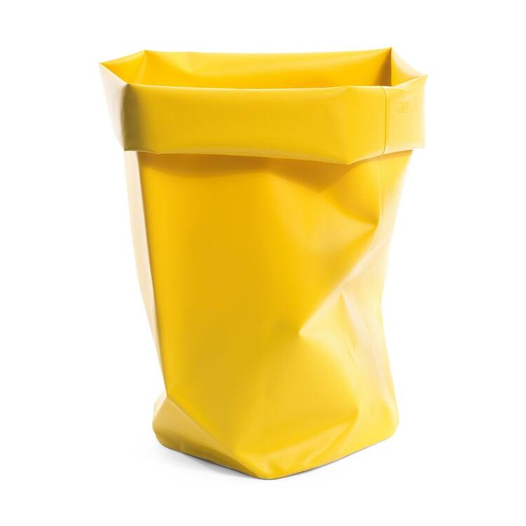 Behälter Roll Up M Gelb