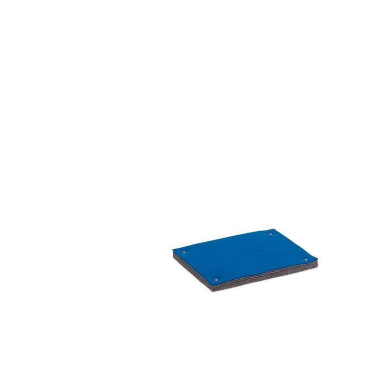 Kistenmöbel Butshi Auflage zu Sitzpolster Butshi