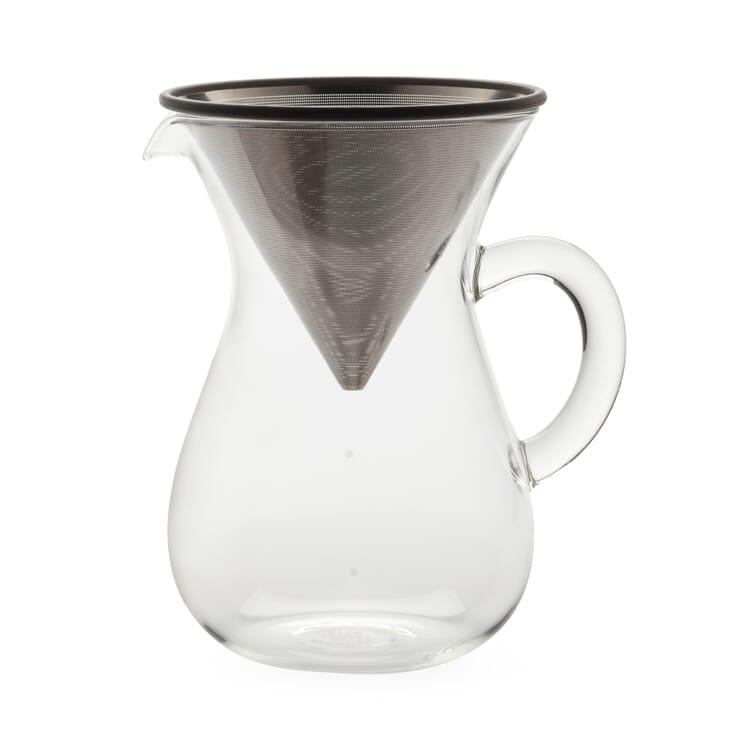 Kaffeebrüher Slow Coffee