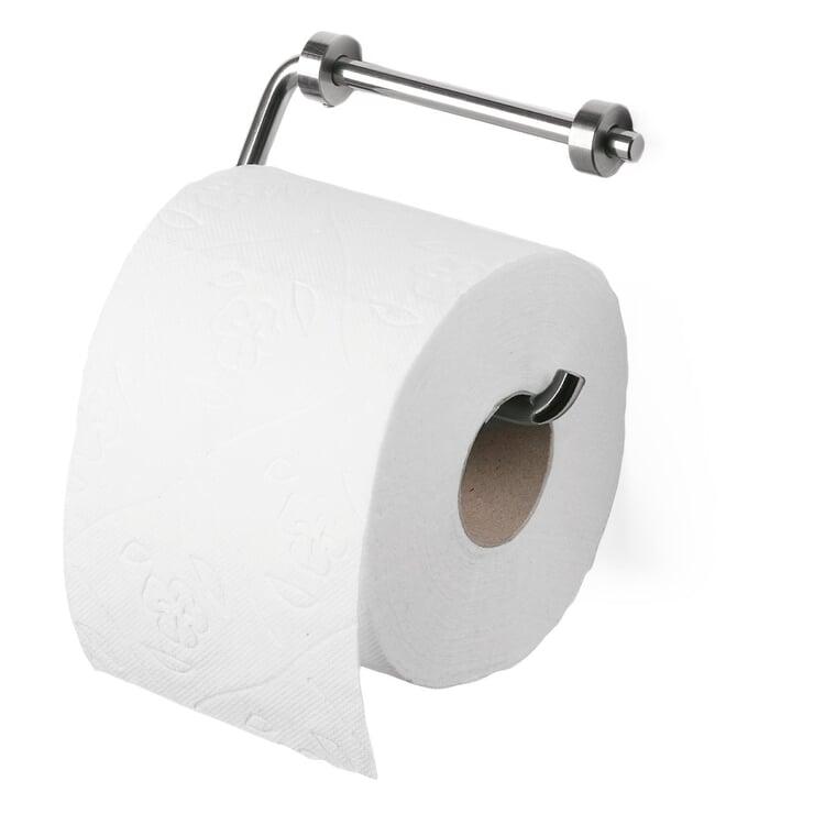 WC-Rollenhalter Edelstahl