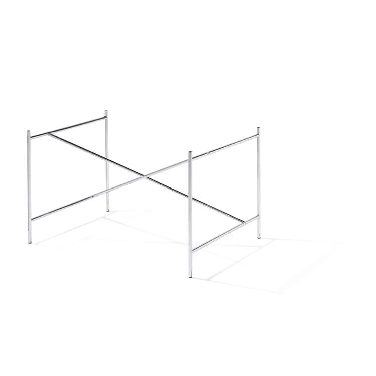 Tischgestell Eiermann 1, Chrom