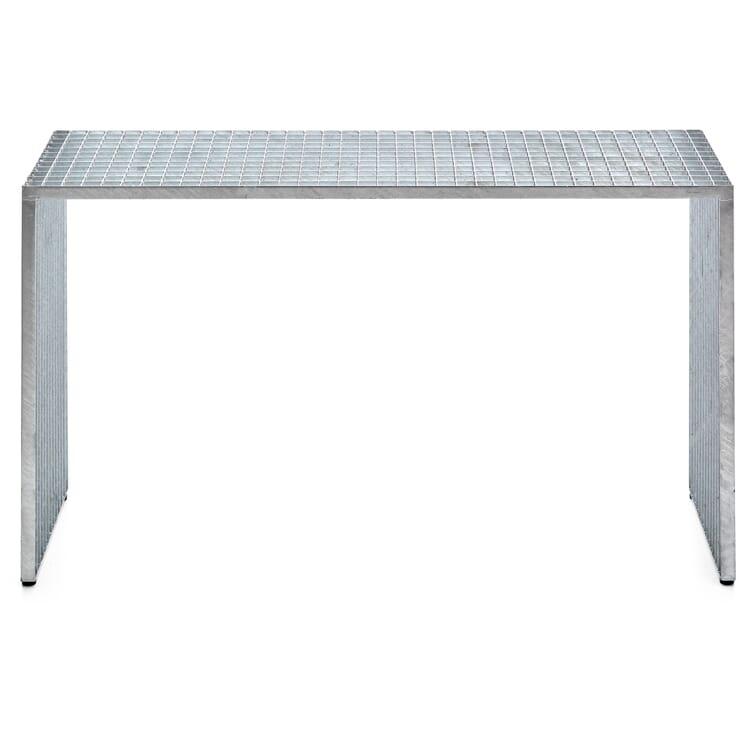 Tisch Skwer, Klein