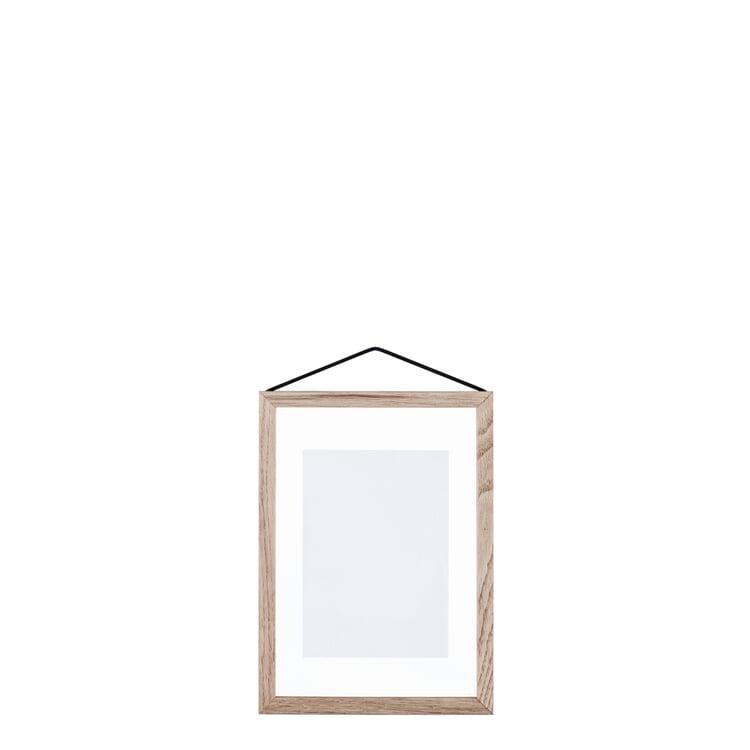 Rahmen Frame, Holz DIN A5