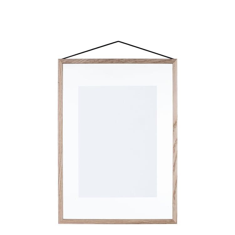Rahmen Frame, Holz DIN A3