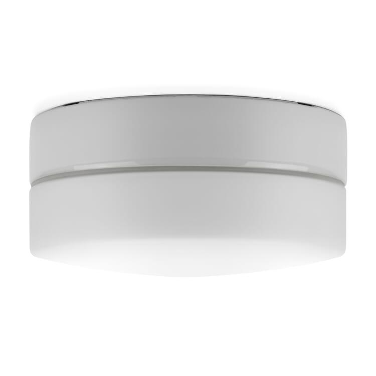 Wand- und Deckenleuchte Zylinder LED, Fünf