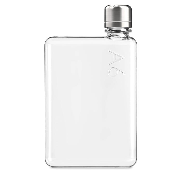 Trinkflasche Memobottle, A6