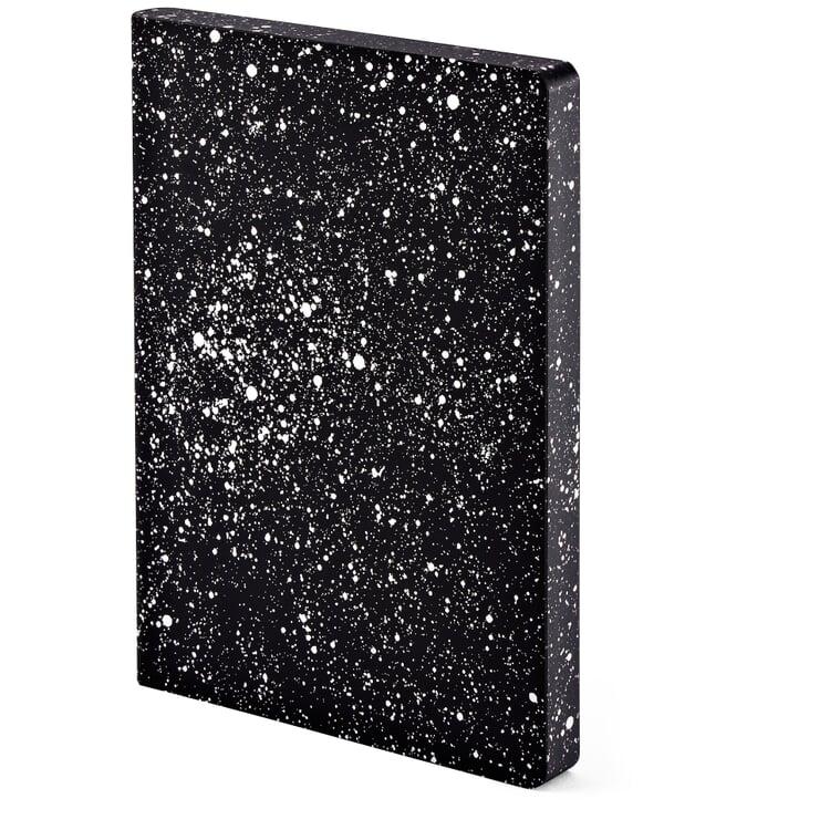 Notizbuch Milky Way