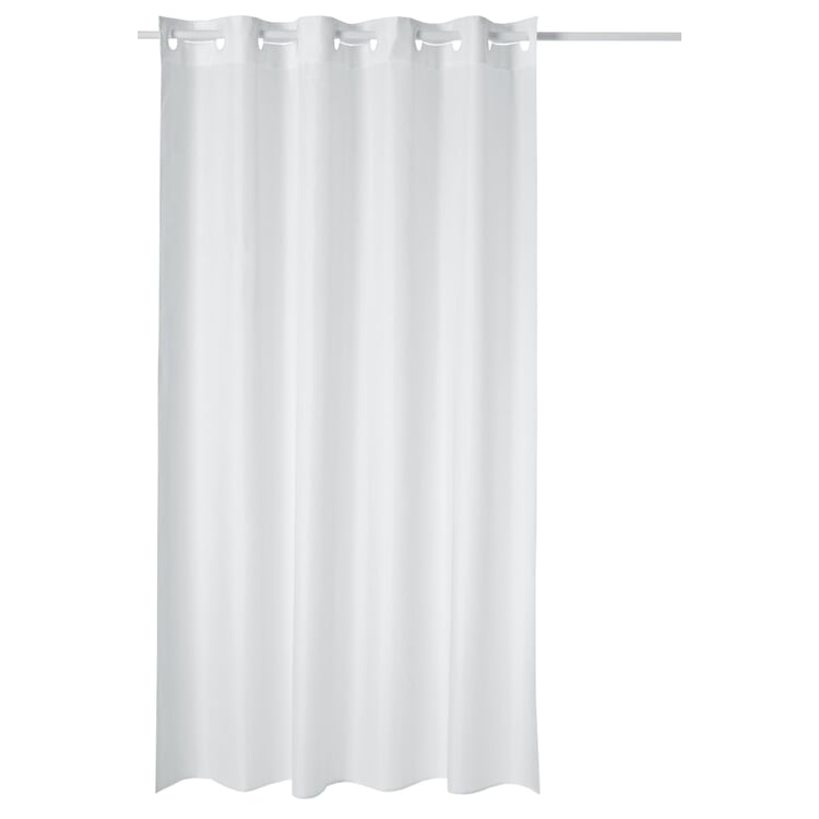 Duschvorhang Magica Weiß