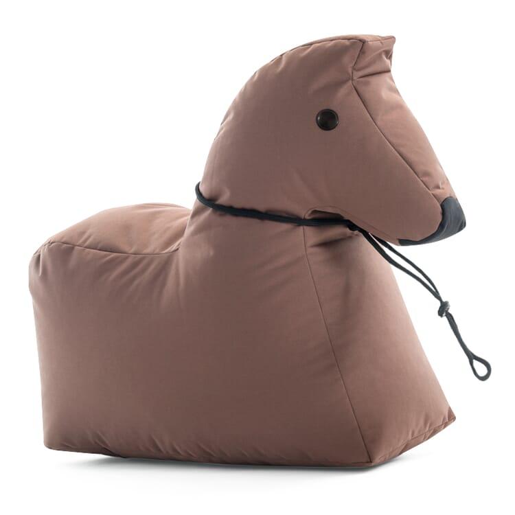 Sitzsack Happy Zoo, Pferd Lotte