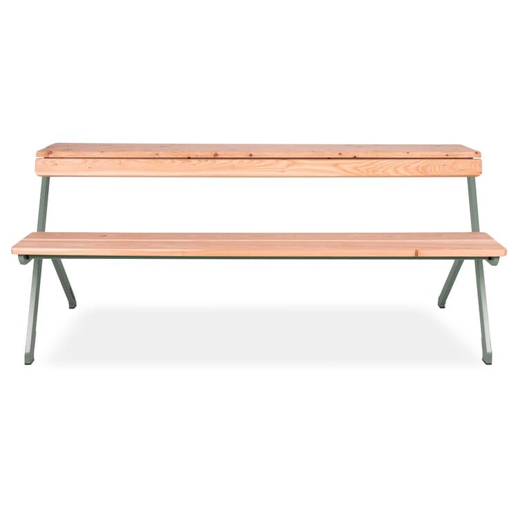 Tisch und Bank Tablebench, Groß