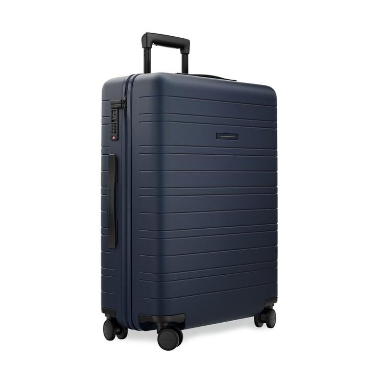 Reisekoffer H6, Blau