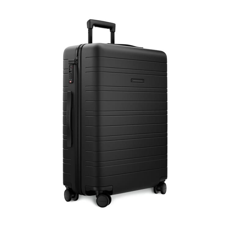 Reisekoffer H6, Schwarz