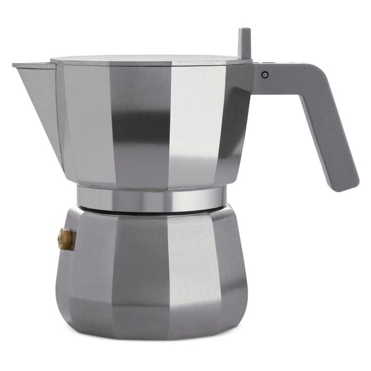 Espressokocher Moka, 3 Tassen