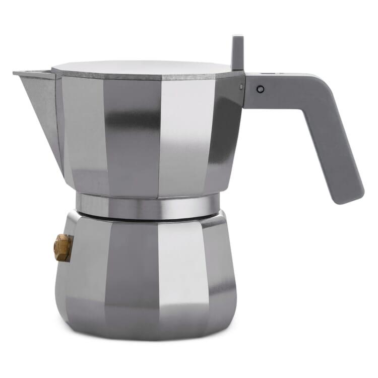 Espressokocher Moka, 1 Tasse