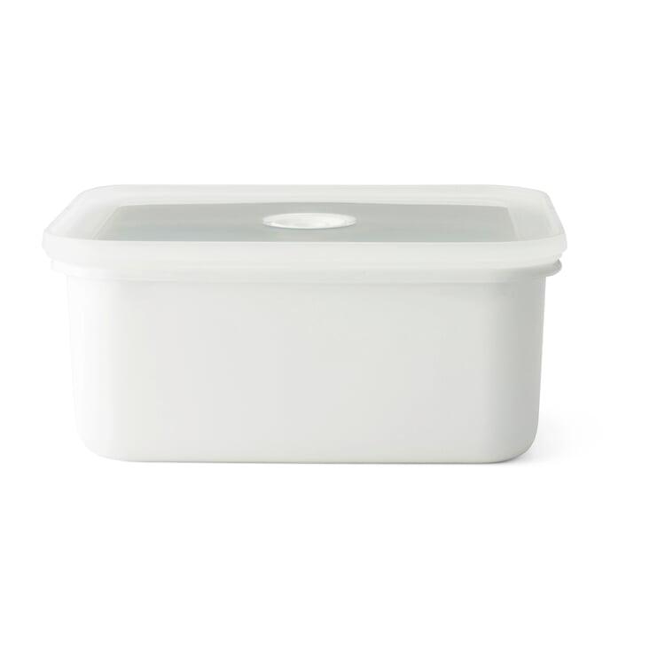 Vorratsbehälter Emaille Aromat 1,9 l