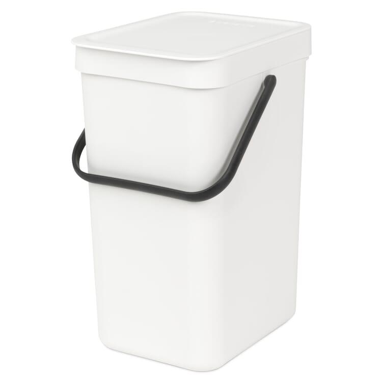 Abfallbehälter Sort & Go, 12 l