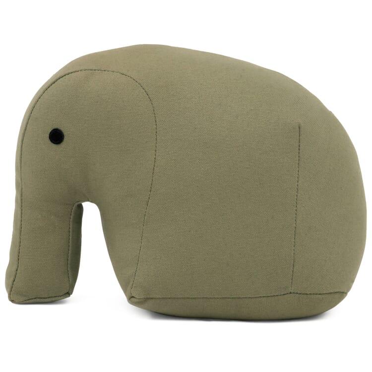 Tür- und Fensterstopper Elefant