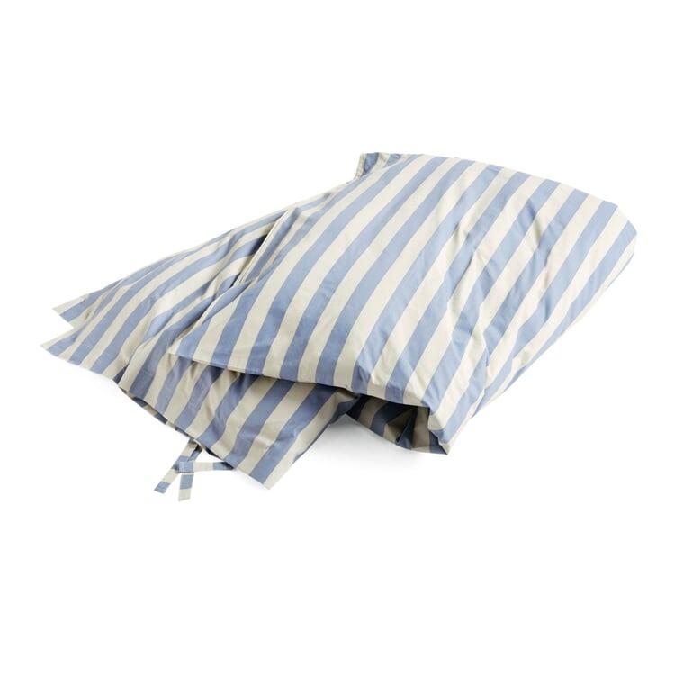 Bettwäsche Été Bettbezug Blau