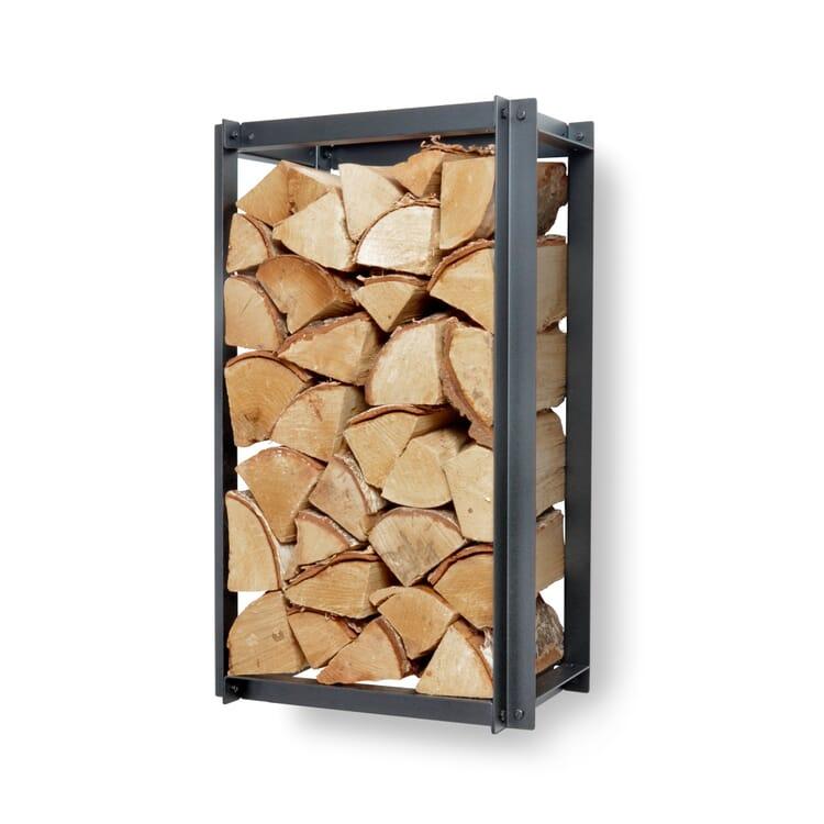 Holzstapler Vierkant