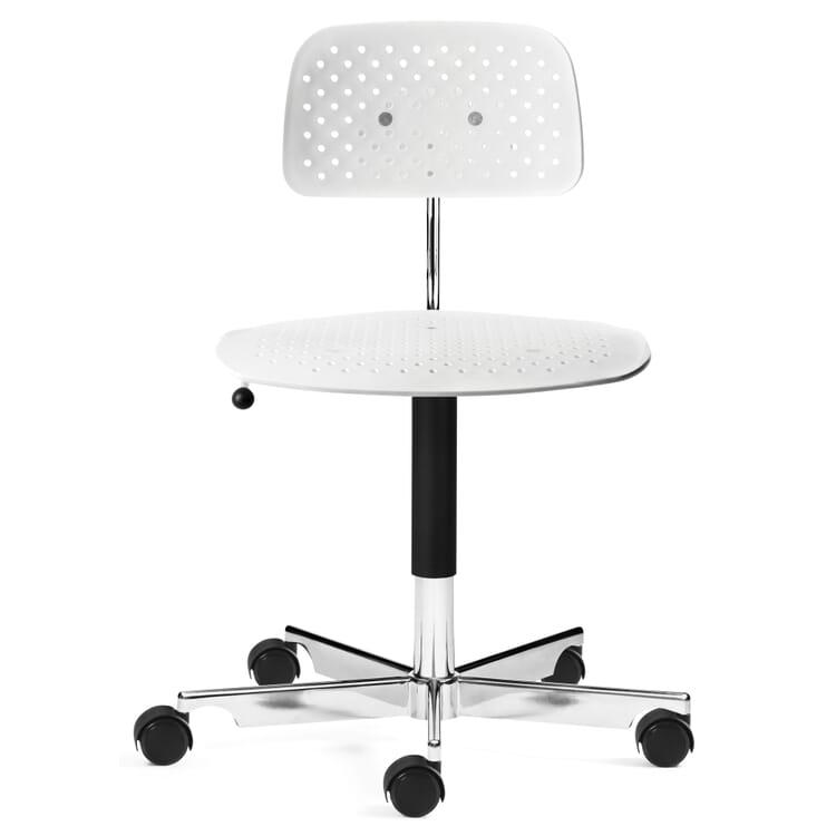 Bürostuhl Kevi Air, Weiß