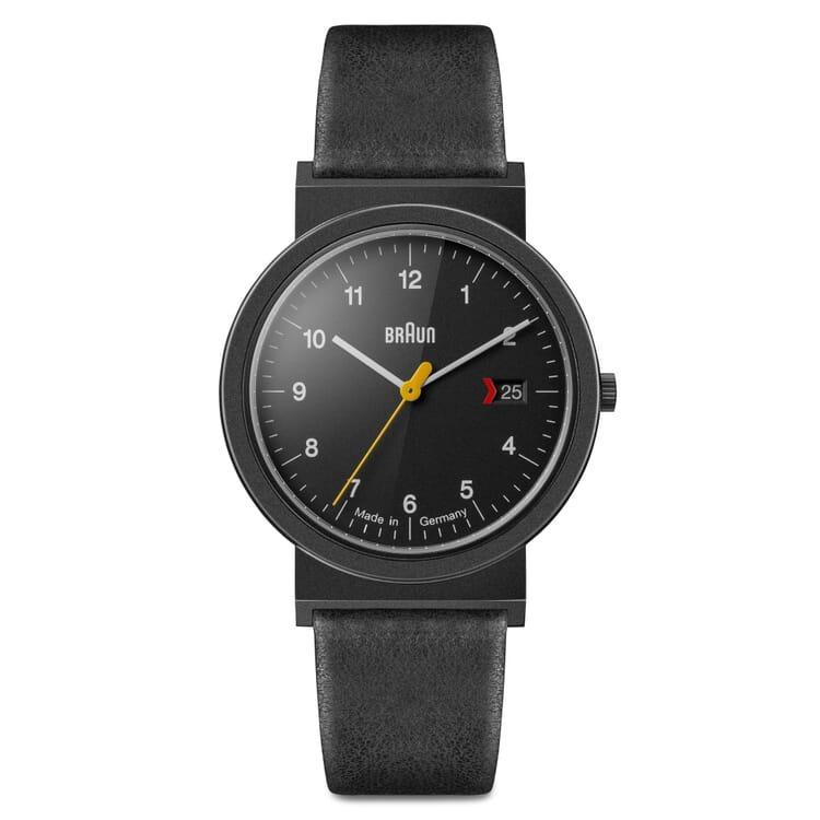 Armbanduhr AW 10 EVO, Schwarz