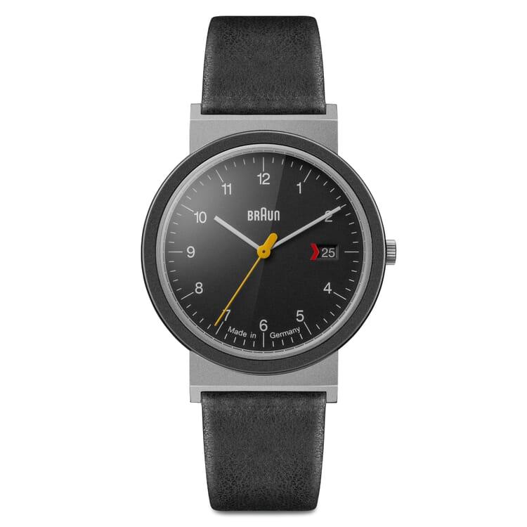 Armbanduhr AW 10 EVO, Silberfarben
