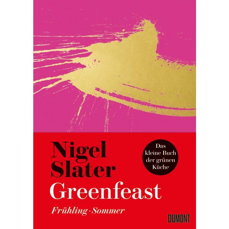 Greenfeast Frühling • Sommer