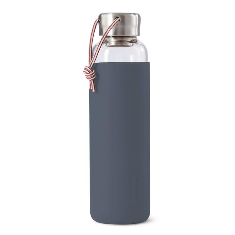 Trinkflasche Water Bottle, Grau