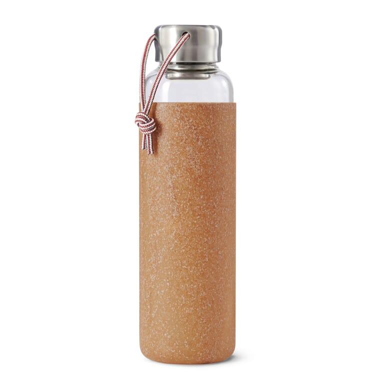 Trinkflasche Water Bottle, Natur