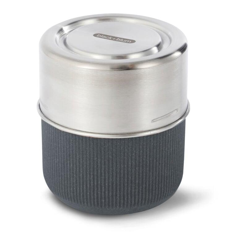 Essensbehälter Lunch Pot 450 ml Grau