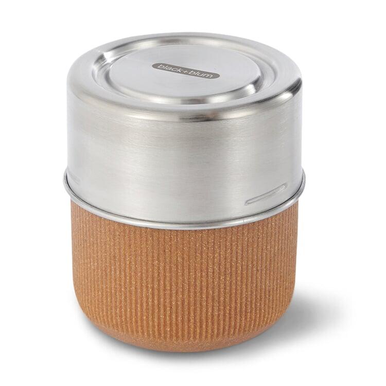 Essensbehälter Lunch Pot 450 ml, Natur