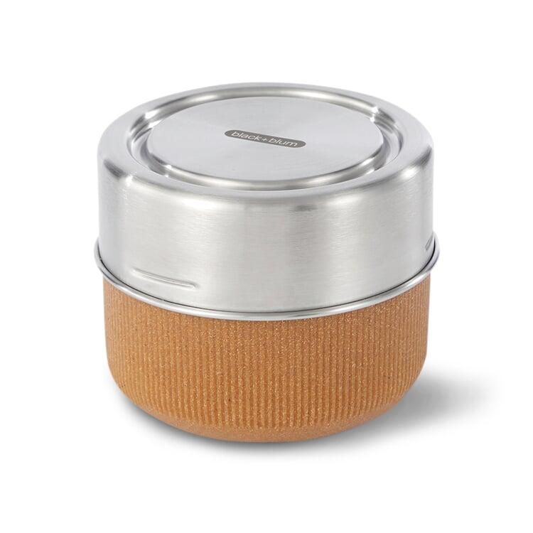 Essensbehälter Lunch Pot 600 ml Natur