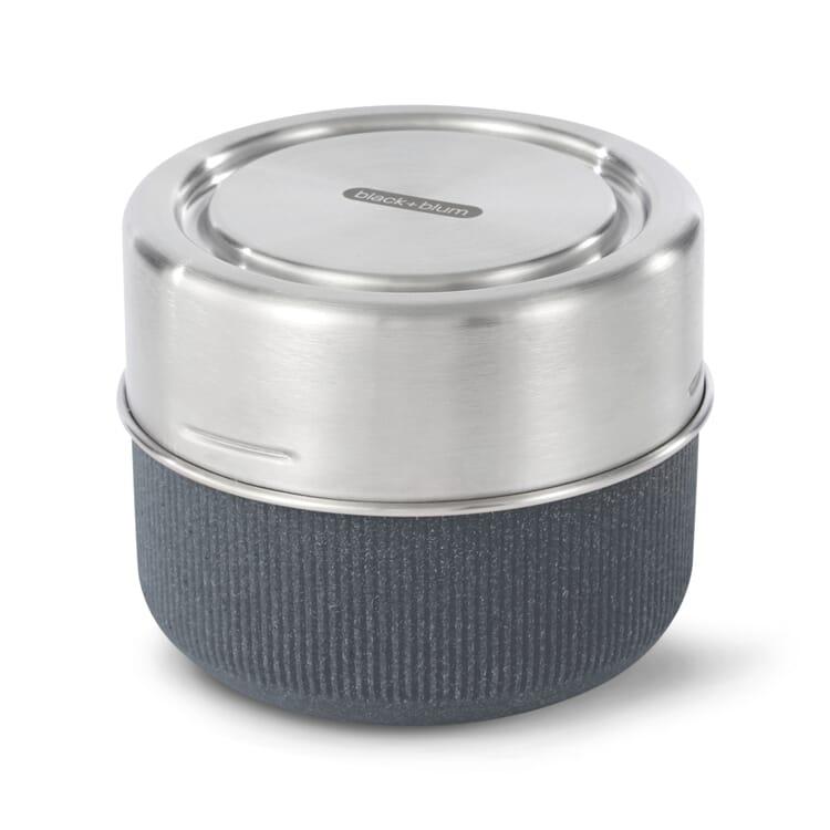 Essensbehälter Lunch Pot 600 ml, Grau